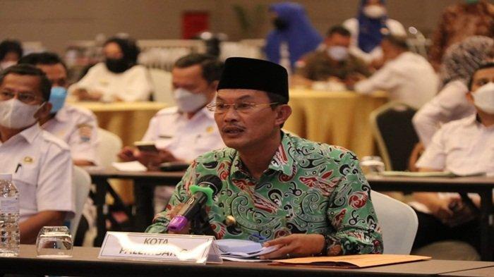 BREAKING NEWS: Walikota Palembang Izinkan Sekolah Gelar Pembelajaran Tatap Muka, Ini Syaratnya