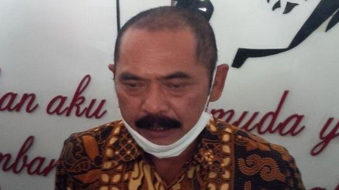 Walikota Solo Minta Warga di Jabodetabek Tidak Pulang Kampung Dulu Sekalipun Dia Pejabat VVIP