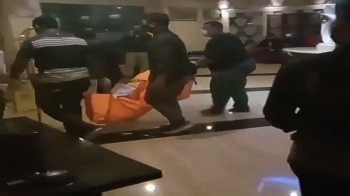 Perempuan Muda Dibunuh di Kamar Hotel, Pelaku Sempat Berpapasan Pegawai