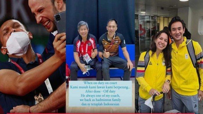 Ada yang Jadi Langganan Negara di Eropa, Ini Daftar Orang Indonesia yang Menjadi Pelatih Negara Lain