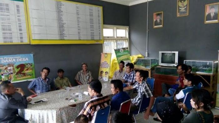 Sesuai Aturan, SK Pjs yang Sah Sudah Dipegang Badharuddin