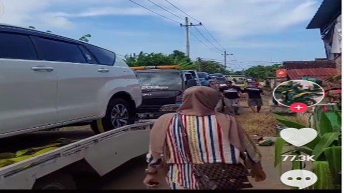 Warga Mendadak Kaya, Tiap Rumah Punya 3 Mobil, Total 190 Mobil Baru Dibeli, Terkuak Sumber Kekayaan