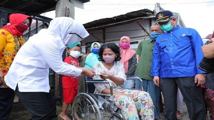 Bertambah 11 Ribu Miskin Baru di Palembang, Didominasi Daerah Seberang Ulu