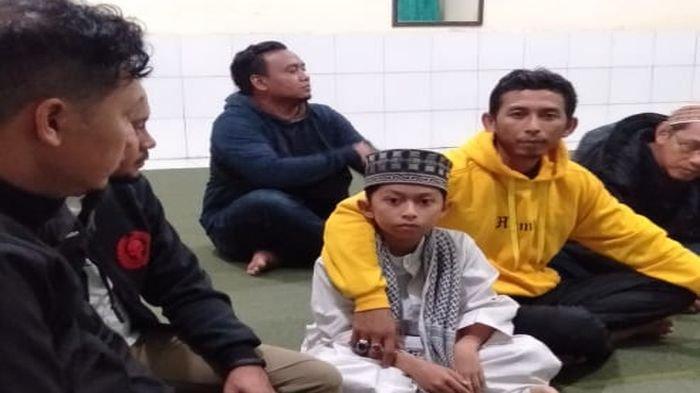 Setelah Berjuang 11 Hari, Warga Muba Ini Berhasil Mendapatkan Anaknya di Kabupaten Magetan Jatim