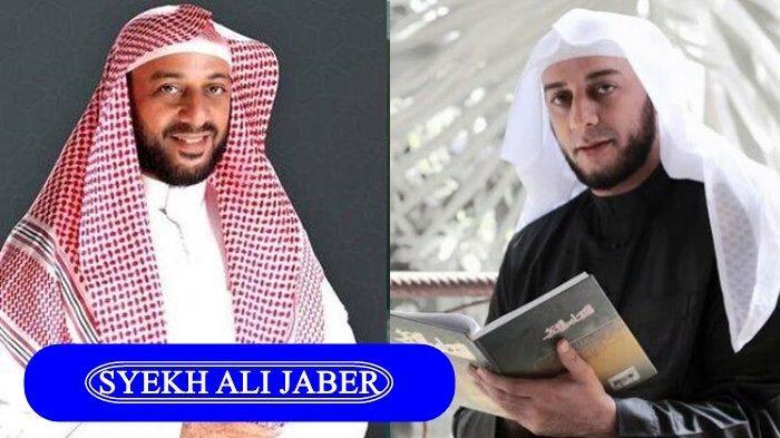 Syekh Ali Jaber Pernah Tausiyah: Meski Sepele Jangan Lakukan Ini saat Baca Alquran, Tak Dapat Pahala
