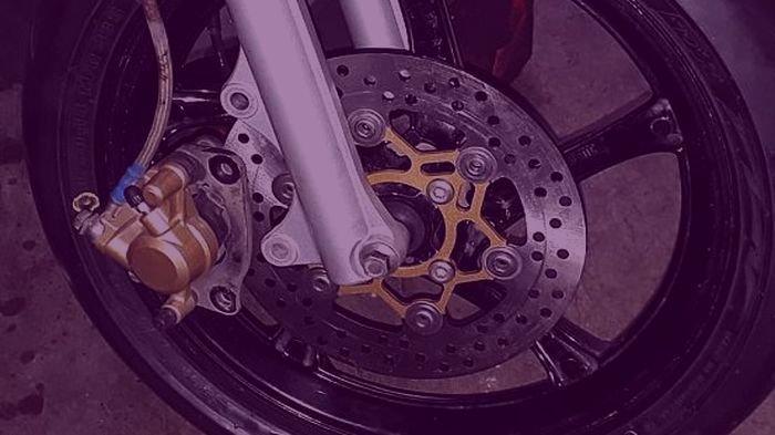 Waspada Rem Motor Matik Sering Blong Rentan Kecelakaan, Kenali dan Simak Penjelasan Ahli Otomotif