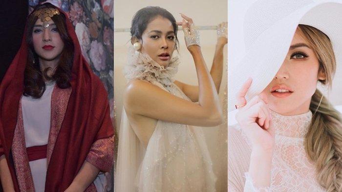 Waspada Sakit Hati Deretan Artis Ini Siap Menikah Tahun 2020, No 5 Pernikahan Paling Kontroversi!