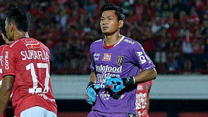 Hasil Bali United Vs Persik Kediri, Tim Tamu Dapat Penalti, Youssef Gagal Cetak Gol di Gawang Kosong