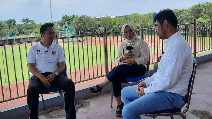 Blak-blakan Strategi Sriwijaya FC Kembali ke Liga 1 (1): Liga 2 Bukan Tempat Kami