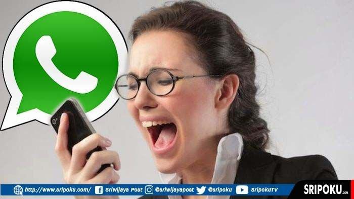 Daripada Curiga, Gini Cara Sadap WhatsApp Kekasih Diam-diam, tak Ketahuan tapi Jangan Disalahgunakan