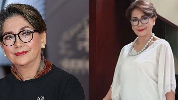 Genap 70 Tahun, Kecantikan Widyawati Sophiaan Seolah tak Luntur, Intip Kemiripannya Warisan sang Ibu