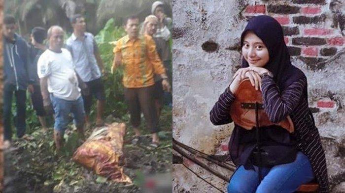 Penjaga Kos Mendadak Hilang, Mahasiswi Cantik Dibunuh dan Dikubur di Belakang Kosan, 3 Hari Hilang!