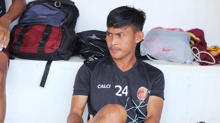 Tolak Tawaran Kerja di BUMN, Kisah Winger Sriwijaya FC Pencetak Quintrick Saat Hadapi Mutiara Hitam
