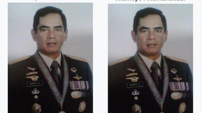 Dua Kakaknya Profesor, Dia Sendiri Masuk Kopassus & Jadi Jenderal Bintang 4, Petinggi Angkatan Darat
