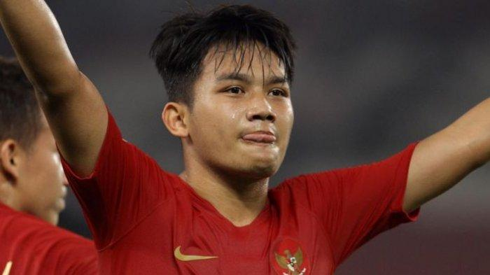Ingin Susul Witan Sulaeman, Bek Super Timnas U-19 Indonesia Mimpi Main di Eropa
