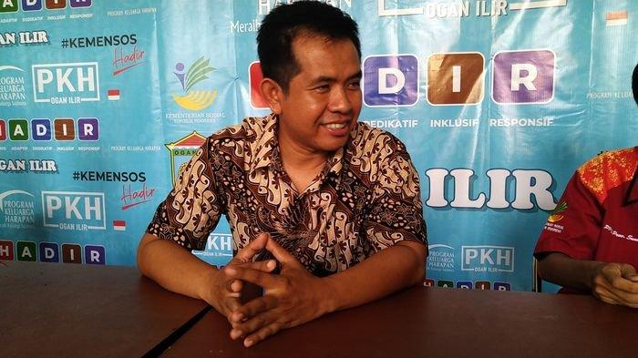Potong Dana BLT, Oknum Ketua Kelompok PKH Desa Tanjung Agung Indralaya Ogan Ilir Diberhentikan