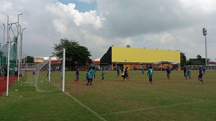 Arema FC Putri Juara Grup B Women Sriwijaya FC Championship, Usai Kalahkan Tim Putri Musirawas 5-0