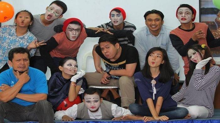 Teater Wong Gerot Wakili Palembang Bersama 50 Tim se-Indonesia di  Festival  Pembacaan Naskah Lakon
