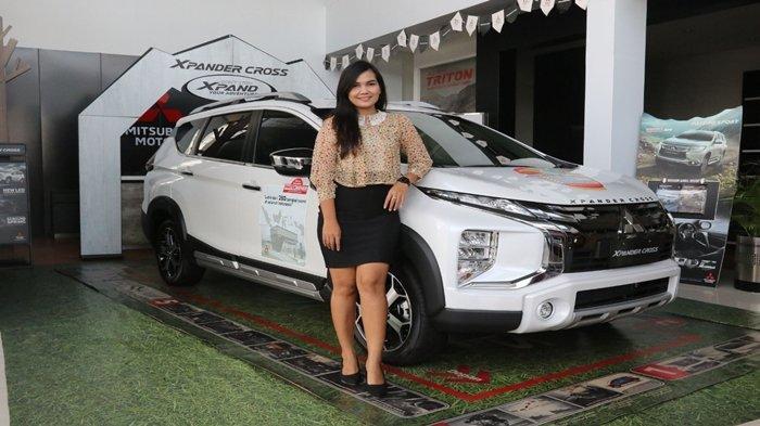 Xpander Masih Menjadi Produk Andalan Mitsubishi di Palembang, Sokong Penjualan Hingga 70 Persen
