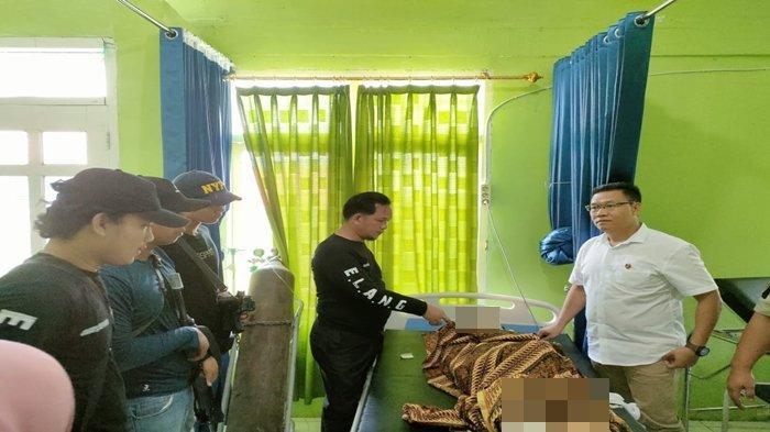 Detik-detik Pembunuh Petani di Empat Lawang Tewas Ditembak, Nyaris Bacok Polisi yang Dobrak Pintu