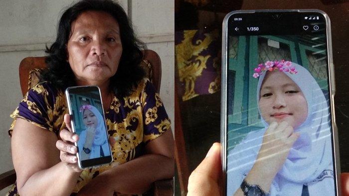 Penelepon Bertopeng Teror Keluarga Yeni Angraini, Siswi di Lubuklinggau yang 12 Hari belum Pulang