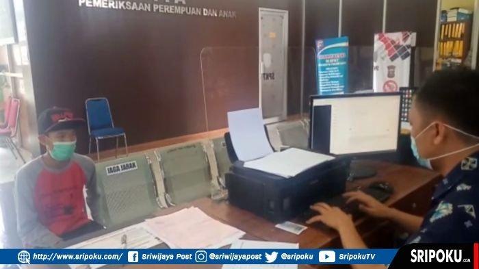 Seorang Pemuda Lugu Asal OKU Selatan Ditodong di Palembang, 'Saya Dibawa ke Sebuah Gang yang Gelap'