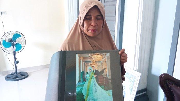 Sosok Sertu Ryan Yogie Pratama di Mata Sang Ibu, Anggota TNI Asal OKU TImur Ada di KRI Nanggala-402