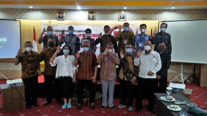 DKT di Yogyakarta Berakhir, Juni dan Juli Digelar di Palembang