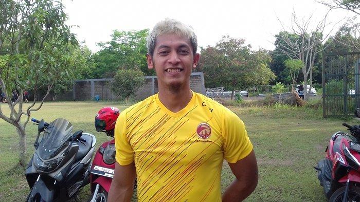 Punya Nazar Ini, Eks Striker Timnas Indonesia Jika Bisa Membawa Sriwijaya FC ke Liga 1