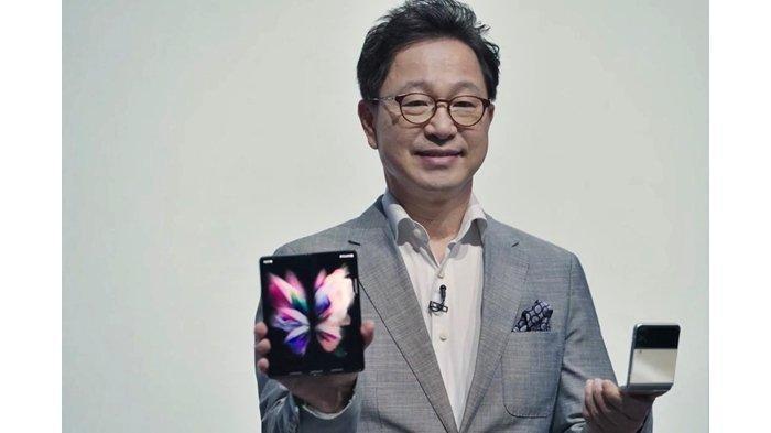 Samsung Electronics Indonesia hari ini resmi menghadirkan seri Galaxy Z terbaru bagi masyarakat Tanah Air setelah diperkenalkan secara global pada bulan lalu.