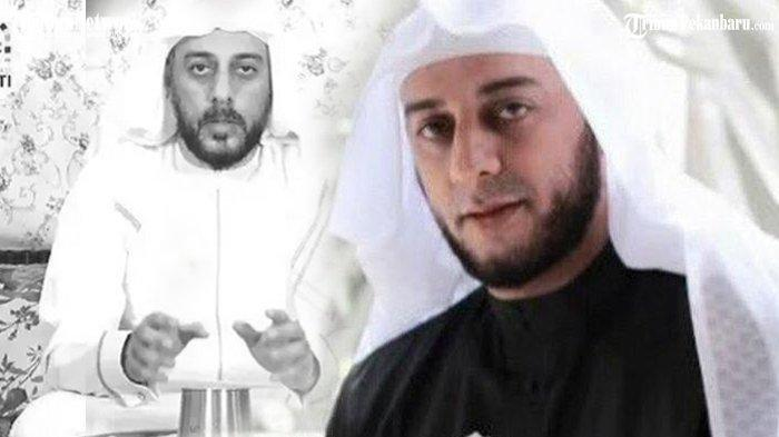 Hingga Wafat Tak Ada Mobil atau Rumah, Apalagi ATM:Syekh Ali Jaber 'Miskin', Haram Jika Tak Sedekah