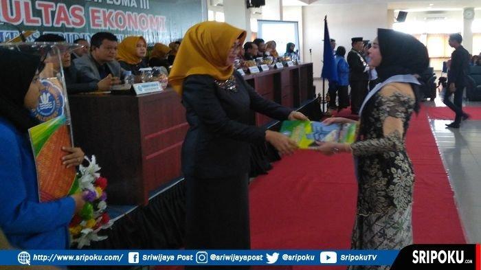 Lulusan Fakultas Ekonomi Universitas Tridinanti Palembang Diharapkan Dapat Membuka Unicorn Baru
