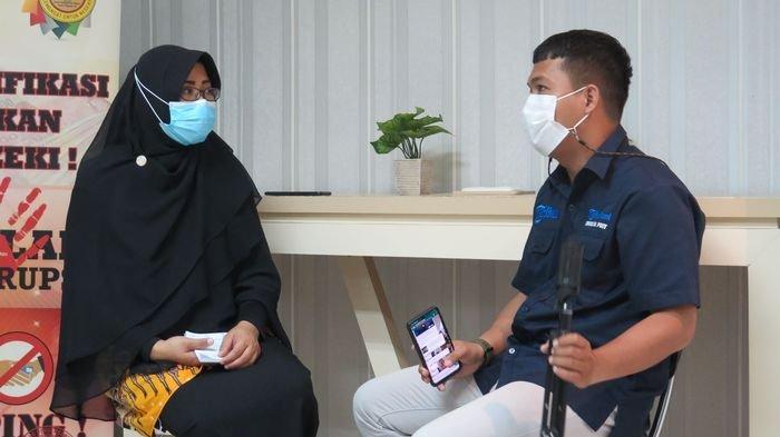 Wawancara Tes CPNS dan PPPK 2021 dengan BKN Kanreg VII Palembang: Tak Bisa Bermain Lagi