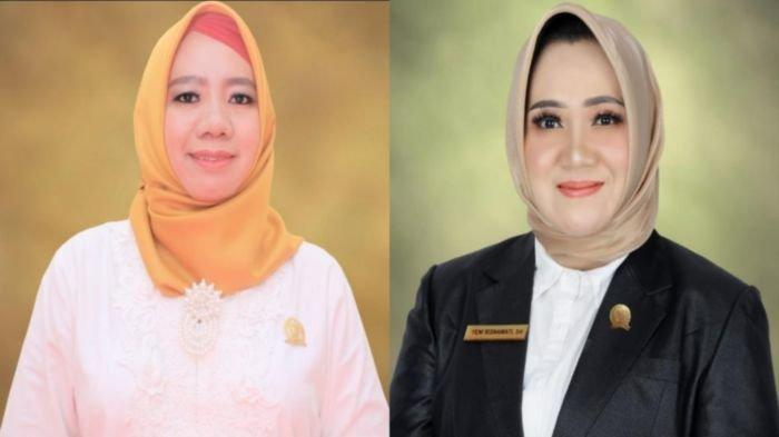 Yuliana dan Yeni Risnawati, Dua Tokoh Perempuan Ini Berniat Ikut Tarung di Pilkada Muratara 2020