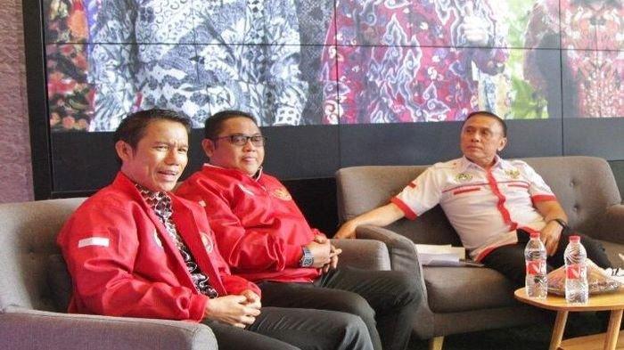 Kuota Pemain Asing di Liga 1 2021 Dikabarkan Berubah Hingga Berkurang, Ini Jawaban PSSI
