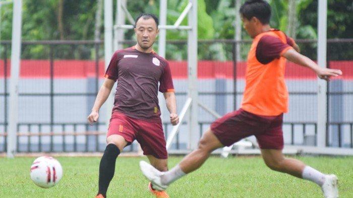 Mantan Kapten Tim Sriwijaya FC Akhirnya Berstatus Naturalisasi, Bisa Main di Liga 2 2021