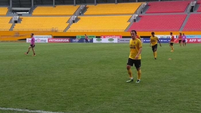 Timnas Negara Asalnya Gagal Masuk Babak 16 Besar Piala Dunia, Yuu Hyunkoo Ganti Dukung Tim Ini