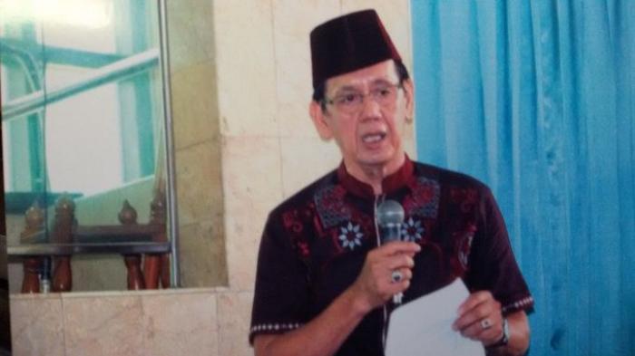Kampung Zuriyat Palembang Ki Muara Ogan Dikukuhkan