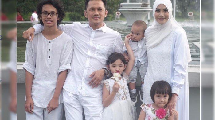 Hanung Bramantyo Ungkap Sebelum Lahirkan Anak Kelima Zaskia Adya Mecca Berdebat dengan Sang Ibu