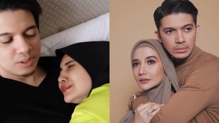 Suami tak Ada Job hingga tak Nyambung Diajak Ngomong, Zaskia Sungkar Ungkap Sosok Irwansyah: Down!