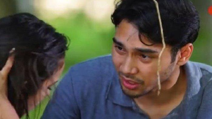 Link Streaming Love Story the Series 14 Oktober 2021, Zidan Siap Menunggu Ken Tinggalkan Maudy