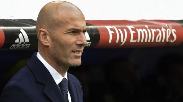 Real Madrid Selalu Kebobolan dan itu Sangat Menyakitkan kata Zinedine Zidane