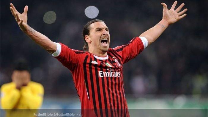 Ancaman Untuk Manchester United, Monster AC Milan Telah Pulih: Buru Gol Perdana di Liga Eropa