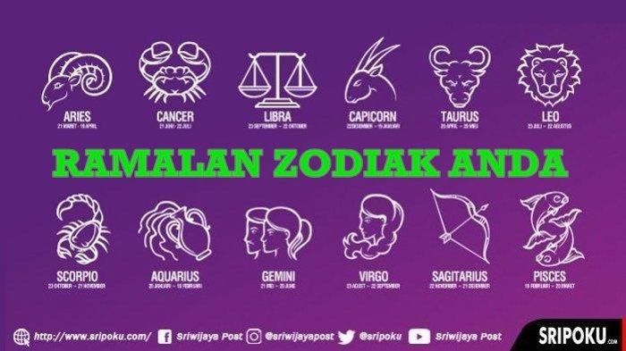 Ramalan 12 Zodiak Besok, Kamis 29 April 2021: Taurus Perlu Dialog Sagitarius Finansial Bermasalah