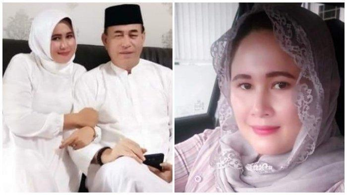 LULUHLANTAK Hati Zuraida Hanum, Demi Pria Simpanan Cabut Nyawa Suami: Kini Menunggu Eksekusi Mati
