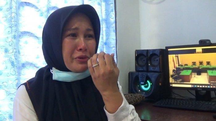 AGAR NIATNYA Mulus, Zuraida Puaskan Jefri, Berkali-kali Diajak Hubungan Badan: PIL Bunuh Suami