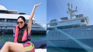 Terkuak Sebab Rachel Vennya Bisa Boyong 2 Anak ke Bali dari Amerika, Sudah Diizinkan Maskapai