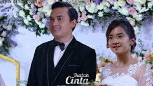 Sinopsis Ikatan Cinta 21 Oktober, Pernikahan Rendy & Catherine Duka Bagi Jessica, Irvan Balas Dendam
