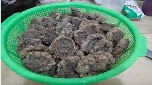 Resep Pempek Kulit Ikan Tenggiri Enak dan Garing, Ini Bahan-bahan yang Digunakan & Cara Membuatnya