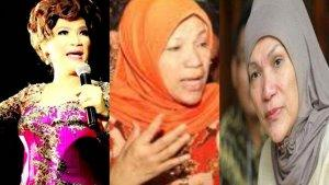 Sudah Boleh Pulang, Dorce Gamalama Tiba-tiba Ingin Lakukan Hal 'Aneh', Nama Rhoma Irama Disebut!